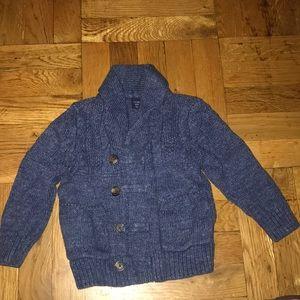 Gap toddler sweater size 2 year toddler
